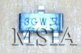 BC857C 3GW 3G*