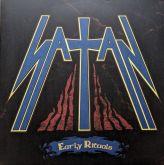 Satan – Early Rituals - CD