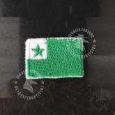 Tuka Esperanto-Blazono Malgranda