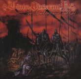 Twin Obscenity – For Blood, Honour And Soil - CD