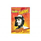 Porta-Figurinhas Chicle Buzzy Chaves