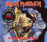 CD Iron Maiden – No Prayer For The Dying (Digipack)
