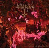 BLASPHERIAN - Infernal Warriors of Death - CD