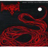 Akolyyti - Origin-Ignting The Luciferian Flame (DigiCD)