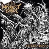 CD Imperfect Souls - Corpo Seco