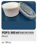 POTE PDP3 MEIWA 600 ML (ESPESSURA MENOR)