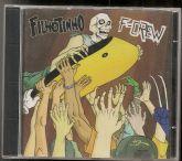 CD - Filhotinho - F-Crew