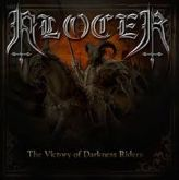 CD - Alocer - The Victory of Darkness Riders Slipcase