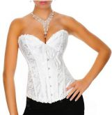 Corset Overbust Plus Size MF1662