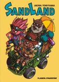Sand Land - Vol. 01