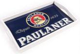 Bandeja em MDF e impressão digital - Paulaner