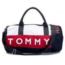4f20b67de Bolsa Esportiva Tommy Hilfiger Duffle Grande BG1006 - ShopStreet Imports