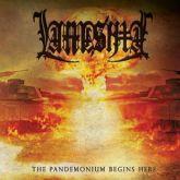 CD Lammashta – The Pandemonium Begins Here