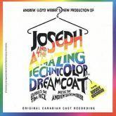 ANDREW LLOYD WEBBER'S - JOSEPH AND THE AMAZING TECHNICOLOR DREAMCOAT