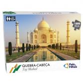 Quebra Cabeça - Taj Mahal