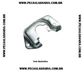 Batente Fechadura Porta Niva LD (Usado) Ref. 0536
