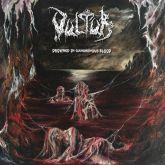 Vultur – Drowned In Gangrenous Blood - CD