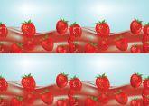 Papel Arroz Frutas Faixa Lateral A4 006 1un
