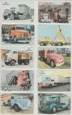Série caminhões