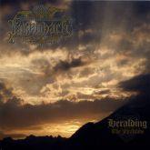 CD Falkenbach – Heralding – The Fireblade