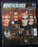 Revista - Calendário 89 Edição Especial - N°22