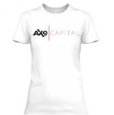 Camisa Axe Capital Feminina - Trader Realista