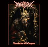 BEYOND THE GRAVE - Veneration of Corpses - CD