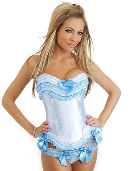 Corset Overbust BC5011