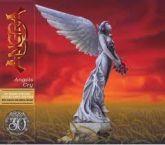 CD - Angra - Angels Cry - Edição 30 anos