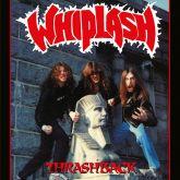 CD Whiplash - Thrashback