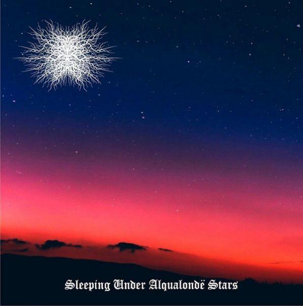 Altú Pagánach - Sleeping Under Alualonde Stars – Black Metal