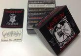 VARATHRON - Archegonic Abysmal Dominion - CASSETE (Luxury Boxet)