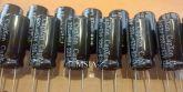 ELETROLÍTICO 220X63 220uFX63V 105º 10X20mm CAPXON