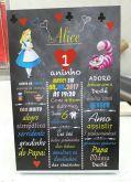 Chalkboard Alice