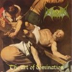 DEATH DIES - The Art of Domination - 7""