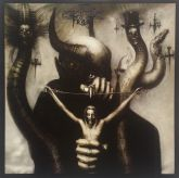 CELTIC FROST - To Mega Therion - LP (Woodstock  1987)