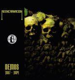 REENCARNACION - Demos 1987 - 1994 - CD