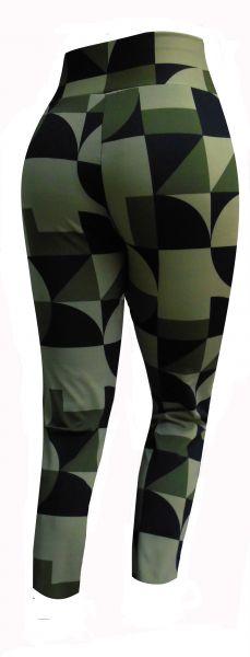 legging estampada EXGGII-60/2,cintura alta, suplex gramatura alta