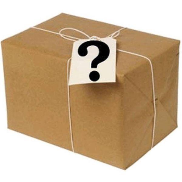 Box Luxo Feminino