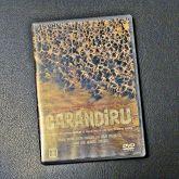 Filme Carandiru (DVD) - USADO