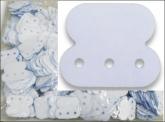 Etiquetas para brincos, em Uberlândia, Modelo ET002