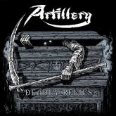 CD Artillery – Deadly Relics