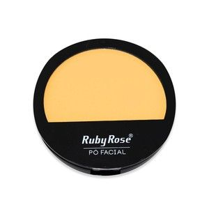 Pó compacto facial Ruby Rose