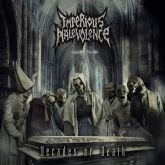 """T.N.020 - Imperious Malevolence (Bra)- """"Decades of Death"""""""