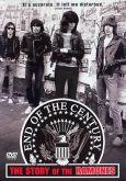 "Ramones - ""End Of The Century The Story Of The Ramones"" DVD Nacional!!!"