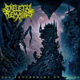 CD Skeletal Remains - The Entombment Of Chaos (Slipcase)