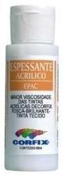 Espessante acrílico Corfix 60ml