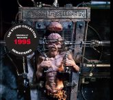 CD Iron Maiden – The X Factor (Digipack)