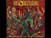 Skombrus -  Betrayal of The Breed