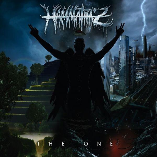 CD Hammathaz – The One